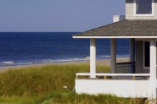 Bald Head Island accommodations