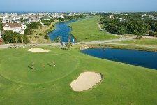 Brunswick County NC golf courses