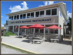 Holden Beach restaurants