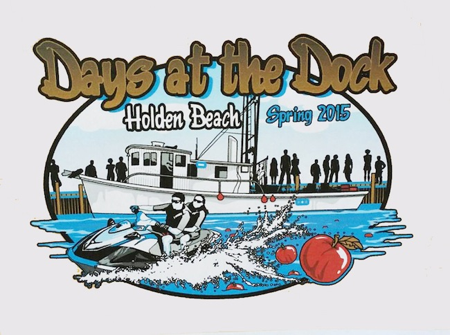 Holden Beach Days at the Docks Festival