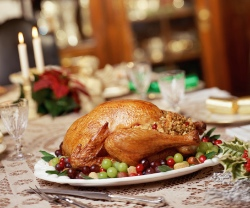 Brunswick County NC restaurants open on Thanksgiving