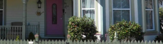 Southport NC vacation rentals